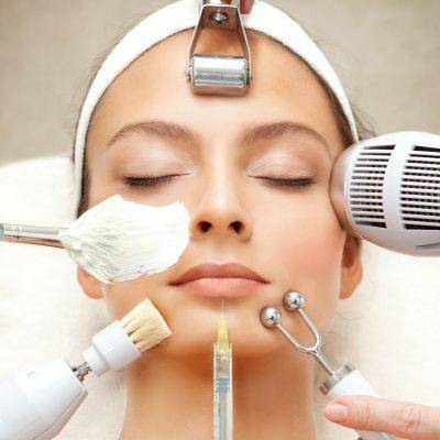 Kosmetologija ir SPA įranga